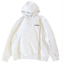 FUCKING AWESOME / Dictionary Sleeve Hoodie WHITE JASON DILL スウェットパーカー FA