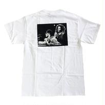 FUCKING AWESOME / BOB&STEVE TEE WHITE ファッキンオーサム  Tシャツ
