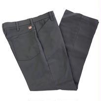 REDKAP PT50 Jean Cut Work Pant CHARCOAL レッドキャップ ワークパンツ グレー