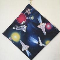 LPサイズ スペースシャトル