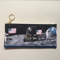 ウォレット アポロ 月面着陸