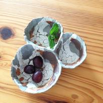 Roichi Hashiba _Delicacies plate