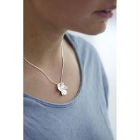 Happy Sthlm_KLÖVER necklace