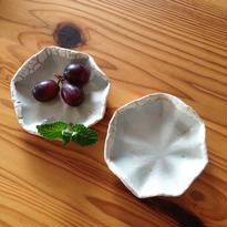 Roichi Hashiba_Small plates_White Shell