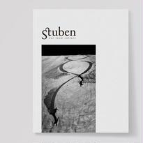 Stuben Magazine 創刊号