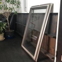 YKK AP FIX窓 フレミング W640×H970