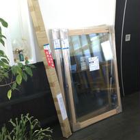 YKK AP エコ内窓 引違い窓 W1529×H1199