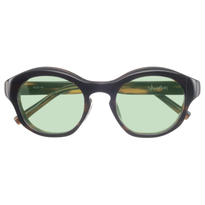 大森南朋オリジナルサングラス べっ甲×グリーン