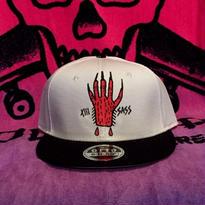 HAND-OneShot-CAP