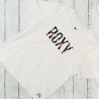 【kids T-shirts PARADISE ROXY】 キッズ Tシャツ パラダイス ロキシー
