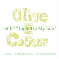 Light Up My Life / Olive E Castor