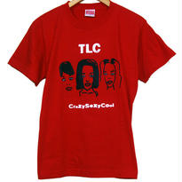"""""""TeeLC"""" RED"""