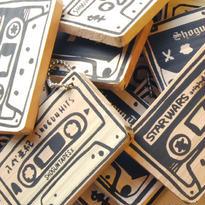 木セットテープ