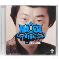 NAOJI RULED.【MIX CD】