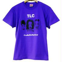 """""""TeeLC"""" Purple"""