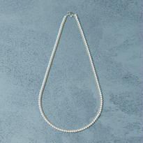 shuo11005  Pearl Necklace (Short)