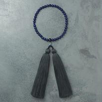 shuo16004 Juzu(Lapis lazuli×Navy)
