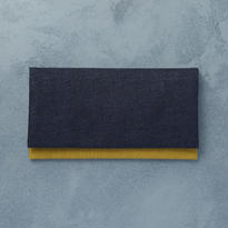 shuo12040 Juzu Ire (Navy x Mustard)