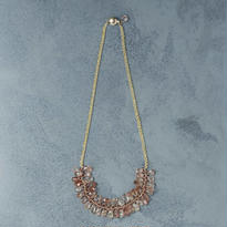 shuo13005  Sunstone Necklace