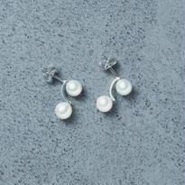 shuo13016 Set Pearl Piercing-K18