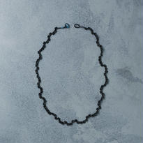 shuo14005 Onyx Necklace