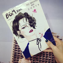 BGMzine issue3