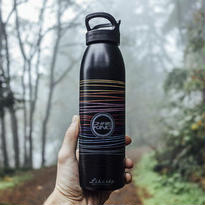 [Chris King] Elevate Alumnium Water Bottle