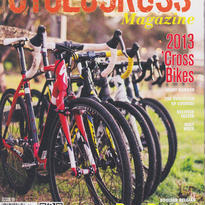 CYCLOCROSS MAGAZINE issue 19