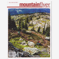MountainFlyer Magazine Number 43