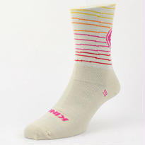 [Chirs King] Elevate Socks, Pink