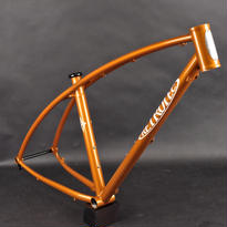 【Retrotec】Funduro Twin Top MTB / Tangerine 420
