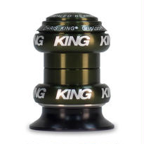 "[Chris King] 40th Anniversary 1-1/8"" NoThreadSet Headset"
