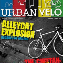 Urban Velo issue#38
