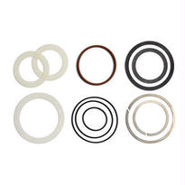 [Chris King] ISO/Classic Rear Bearing Seal & Snap Ring & O-ring Kit