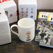 [Rouleur]Tour Heroes and Classic Heroes Mug