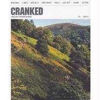CRANKED MAGAZINE ISSUE#1