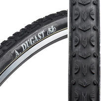 [A.Dugast] Typhoon Cotton - Black Sidewall