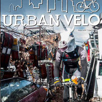 Urban Velo issue #41