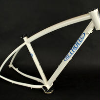 【Retrotec】650b Half Top ATB / Milk Shake 410