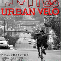Urban Velo issue#35