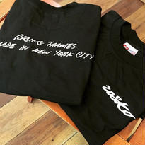 [Rosko Cycles] Racing Frames T-Shirt