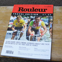 [Rouleur] issue 64 ~Travel Edition~