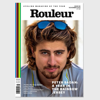 [Rouleur] issue 66 ~Travel Edition~