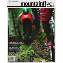 Mountain Flyer Vol.25