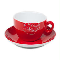 [Chris King] Cup&Saucer,Cappuccino (180ml)