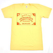 [Black Cat Bicycles] Ouija Board T