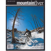 Mountain Flyer Vol.34