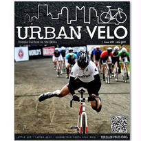 Urban Velo issue#32