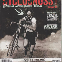 CYCROCROSS MAGAZINE issue 15