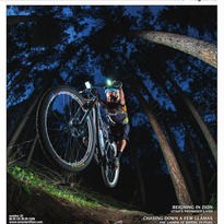 Mountain Flyer Vol.32